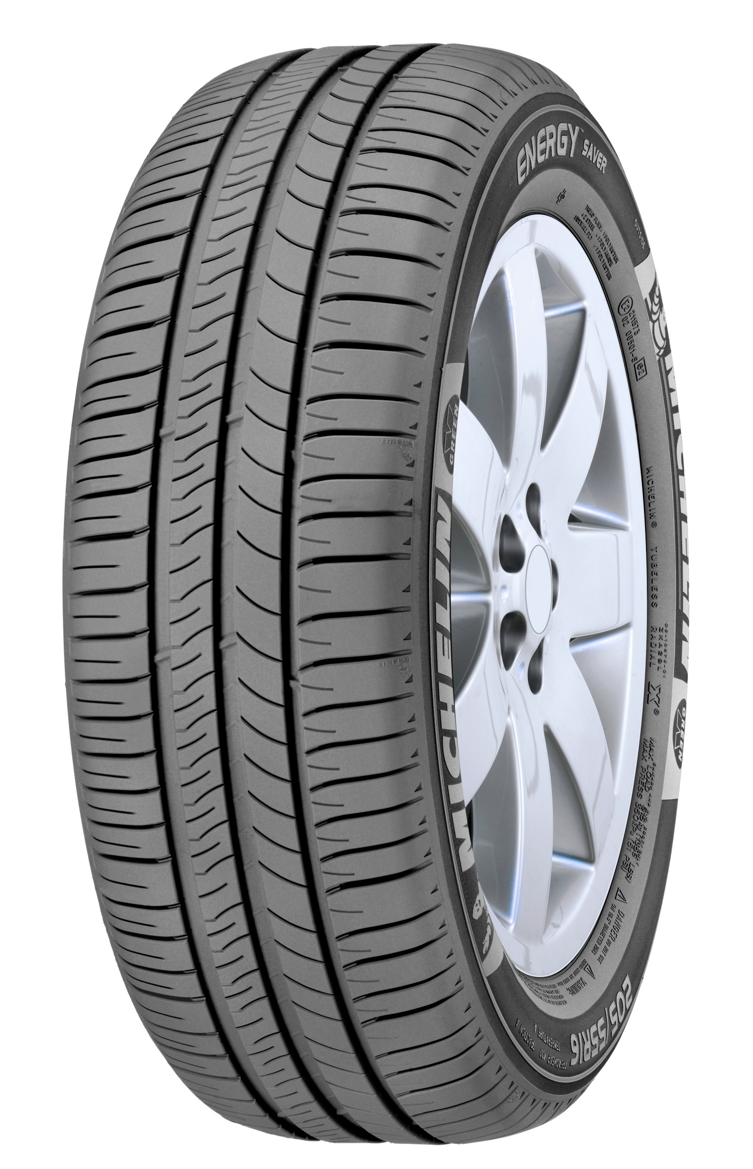 205/60 R16 Michelin Energy Saver Plus 96V XL