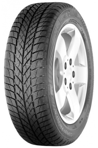 205/55 R16 [91] T EURO-FROST 5 - GISLAVED