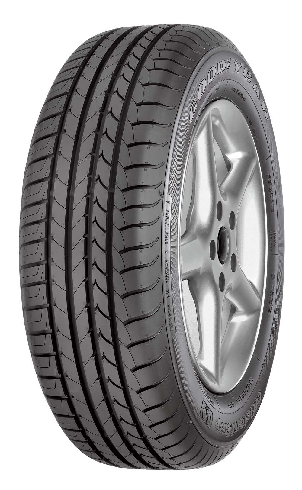 215/55 R16 [93] H EFFICIENTGRIP - GOODYEAR