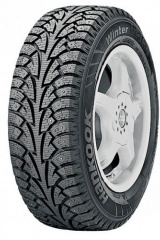Hankook W409 Winter I*Pike