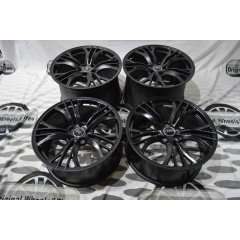 Original Wheels&Tires A420601025BL MB