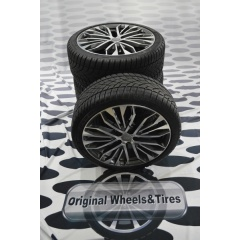 Original Wheels&Tires A4GO601025BE GMF