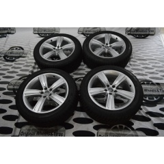 Original Wheels&Tires A4NO601025J S