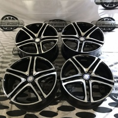 Original Wheels&Tires MR1A2924013000 BKF