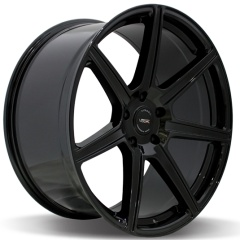 Vissol Cast V-107 GLOSS-BLACK