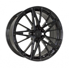 Vissol Forged F-1036 GLOSS-BLACK