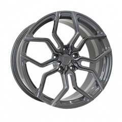 Vissol Forged F-937 GLOSS-GRAPHITE