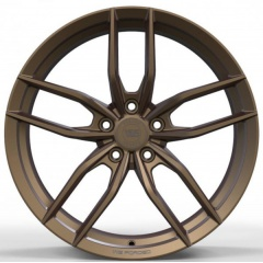 WS FORGED WS1049 TINTED_MATTE_BRONZE_FORGED