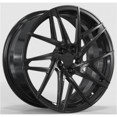 WS FORGED WS2103 Gloss_Black_FORGED