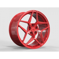 WS FORGED WS2125 GLOSS_RED_FORGED
