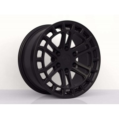 WS FORGED WS2150 SATIN_BLACK_FORGED
