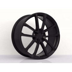 WS FORGED WS2151 SATIN_BLACK_FORGED