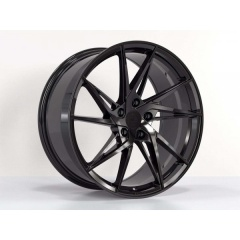 WS FORGED WS2156 Gloss_Black_FORGED