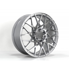WS FORGED WS2164 SILVER_POLISHED_FORGED