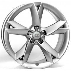 WSP Italy S5 potenza w558 Hyper silver