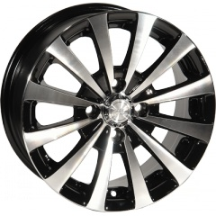 Zorat Wheels ZW-247 BP