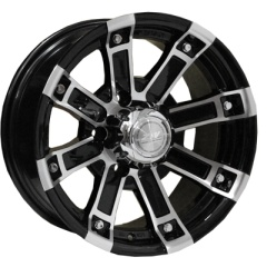 Zorat Wheels ZW-2516 BP
