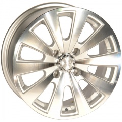Zorat Wheels ZW-252 SP