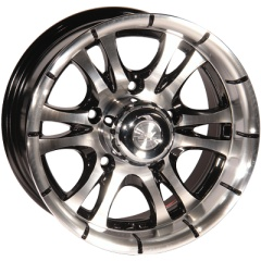 Zorat Wheels ZW-268 BP