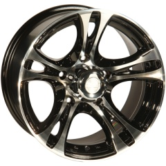 Zorat Wheels ZW-269 BP