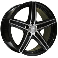 Zorat Wheels ZW-3143 BP