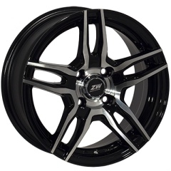 Zorat Wheels ZW-3233 BP