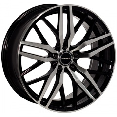 Zorat Wheels ZW-3279 BP