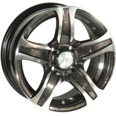 Zorat Wheels ZW-337 BE-P