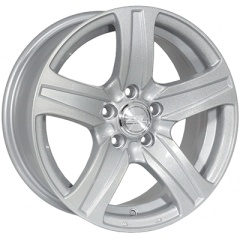Zorat Wheels ZW-337 Sil