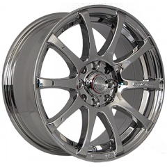 Zorat Wheels ZW-355 HCH