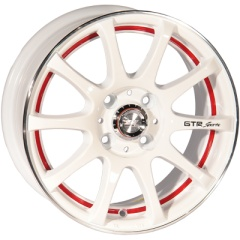 Zorat Wheels ZW-355 (R)W-LP-Z