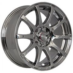 Zorat Wheels ZW-356 HCH