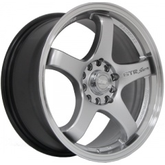 Zorat Wheels ZW-391A HS-LP