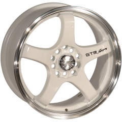 Zorat Wheels ZW-391A W-LP-(B)Z