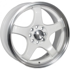 Zorat Wheels ZW-391A W-LP