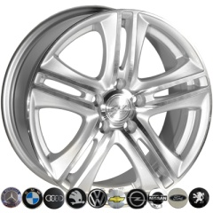 Zorat Wheels ZW-392 SP