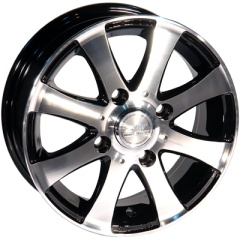 Zorat Wheels ZW-461 BP