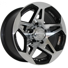Zorat Wheels ZW-5313 BPX