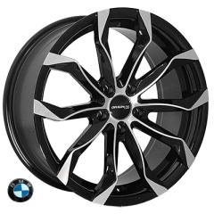 Zorat Wheels ZW-5320 BP