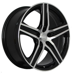 Zorat Wheels ZW-610 BP
