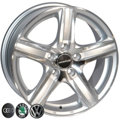 Zorat Wheels ZW-610 SP