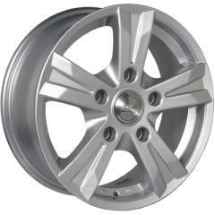 Zorat Wheels ZW-660 SIL