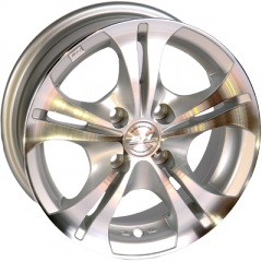 Zorat Wheels ZW-680 SP