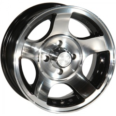 Zorat Wheels ZW-689 BP