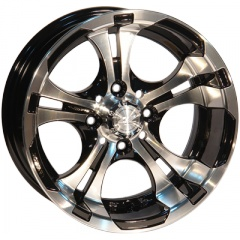 Zorat Wheels ZW-720 BP