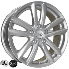 Zorat Wheels ZW-7311 Sil