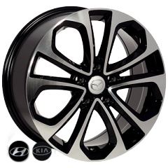 Zorat Wheels ZW-7688 BP