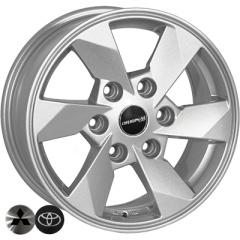 Zorat Wheels ZW-7756 SL