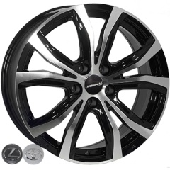 Zorat Wheels ZW-7764 BP