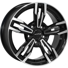 Zorat Wheels ZW-8104 BP